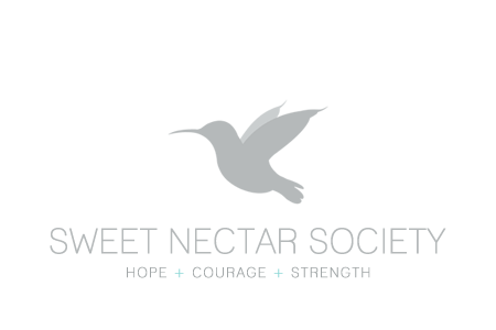 Sweet Nectar Society >> non-profit organization >> logo